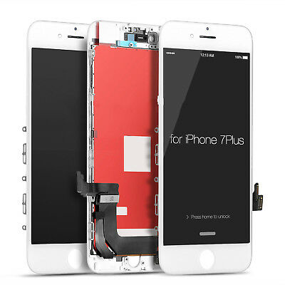 OEM Apple iPhone 7 Plus 7P Screen Replacement LCD Display Touch Digitizer Screen 2