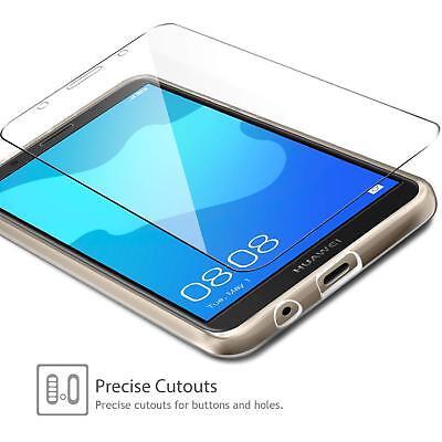 Pellicola Vetro Temperato Per Huawei P10/P9/P20/Honor 5C/5X/6X/Mate 9/8/7/Y5/Y6 5