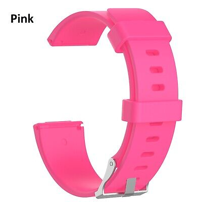 For Fitbit Versa / Versa Lite Replacement Band Silicone Strap Wristband 12