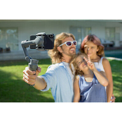 DJI Osmo Mobile 3 Gimbal Stabilizer for Smartphones Lightweight New 2019 Release 9