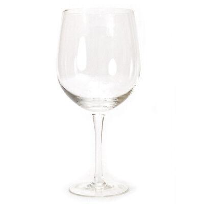 Weinglas XXL mit 750ml Fassungsvermögen Rotweinglas Weißweinglas Rotwein 3