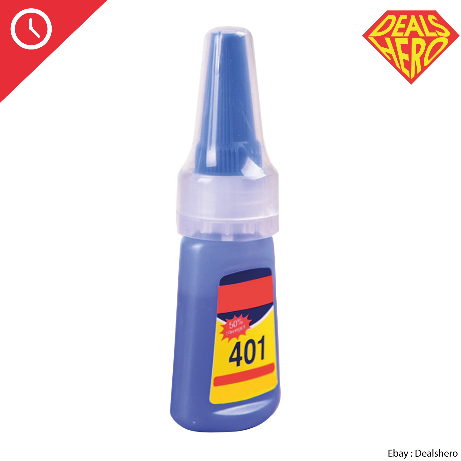 Welding High-strength Oily Glue NEW 4