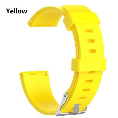 For Fitbit Versa / Versa Lite Replacement Band Silicone Strap Wristband 9