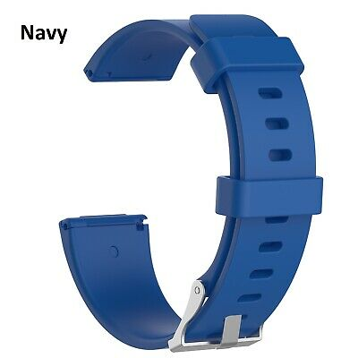 For Fitbit Versa / Versa Lite Replacement Band Silicone Strap Wristband 7