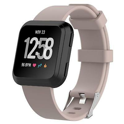 Fitbit Versa Strap Band Wristband Watch Replacement Bracelet Accessories 7