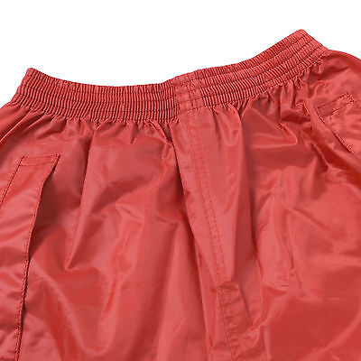 DRY KIDS Waterproof Over Trousers Rain Children Boys & Girls Childs age 2-13 8