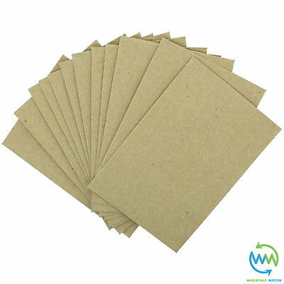 Small Brown Envelopes 98 X 67mm 80gsm For Dinner Money Wages Coin Beads Seeds