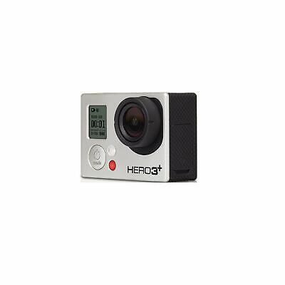 GoPro Hero 3+ Black Actionkamera 4K Wasserdichte - Zertifiziert Aufgearbeitet 7