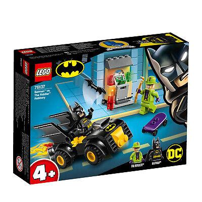 LEGO® DC Comics Super Heroes 76138 76137 Batman™ und Joker™ N6/19 3