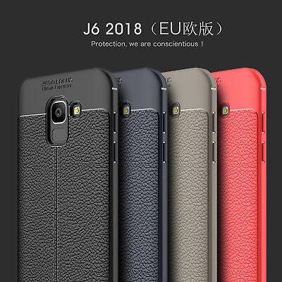For Samsung Galaxy J8 J7 J6 J5 J4 J3 J2 Shockproof Soft Silicone TPU Case Cover 3