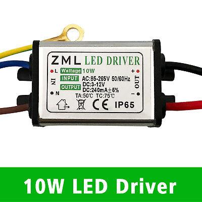 10W 20W 30W 50W 70W 100W LED Driver Power Supply Waterproof For LED Floodlight 2