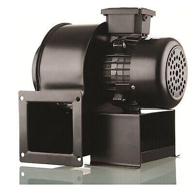 Extracteur d'air Industriel Radial VENTILATEUR CENTRIFUGE Aspiration ventilation 2