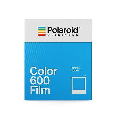Polaroid Originals 600 Instant Color Film 4670 for Polaroid 600 Type Cameras 2
