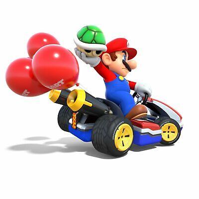 Mario Kart 8 Deluxe - Nintendo Switch Brand New Factory Sealed 9