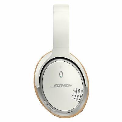 Bose SoundLink II Around-Ear Wireless Headphones HD NFC White 🎧 AE II Bluetooth 2