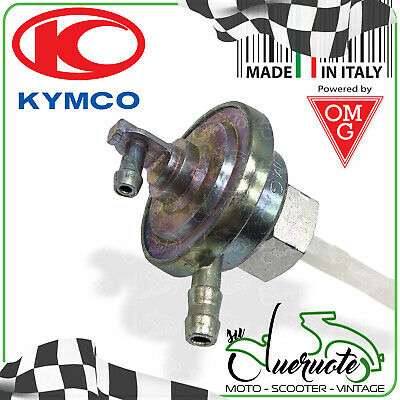 99-ROB 031 Rubinetto benzina Kymko Agility 50-125-200