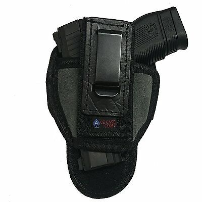SMITH /& WESSON 5906 CONCEALED IWB HOLSTER BY ACE CASE *100/% MADE IN U.S.A.*
