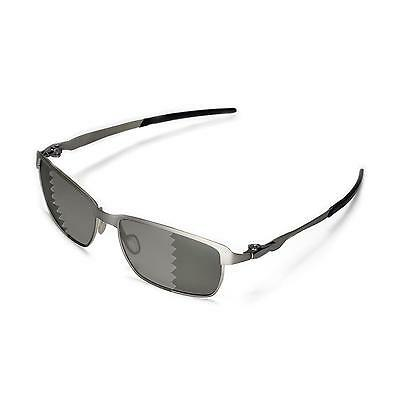 31cadb719b9 ... New Walleva Polarized Transition Lenses For Oakley Tinfoil Sunglasses 4