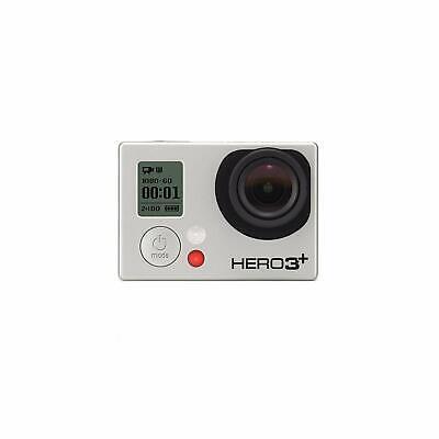 GoPro Hero 3+ Black Actionkamera 4K Wasserdichte - Zertifiziert Aufgearbeitet 2