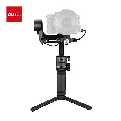 ZHIYUN WEEBILL S 3-Axis Gimbal Handheld Stabilizer For DSLR & Mirrorless Cameras 2