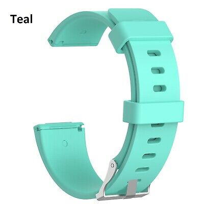 For Fitbit Versa / Versa Lite Replacement Band Silicone Strap Wristband 11