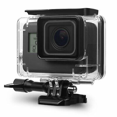 Waterproof Housing Case for GoPro Hero 7 Black 6 5 Protective Shell with Bracket 5