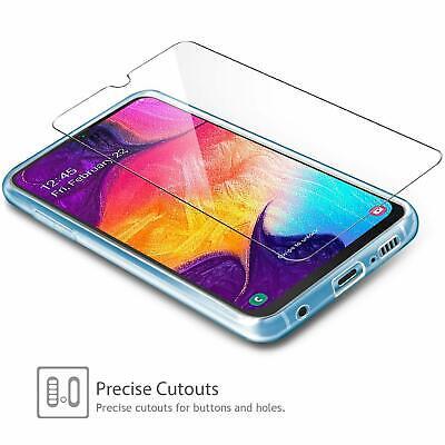 Vitre Film Protection Verre Trempé Samsung S5/S6/A3/A5/A6/A7 J3/J5/J4 Plus/J6 10