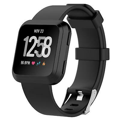 Fitbit Versa Strap Band Wristband Watch Replacement Bracelet Accessories 2
