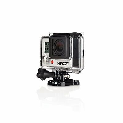GoPro Hero 3+ Black Actionkamera 4K Wasserdichte - Zertifiziert Aufgearbeitet 3