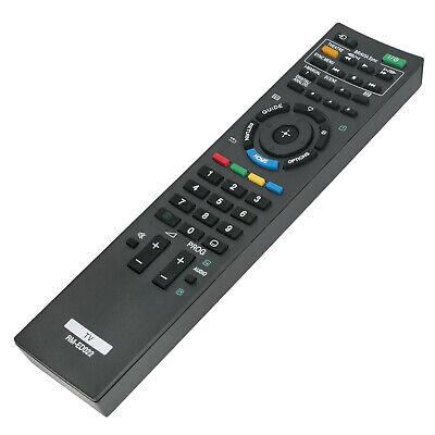 Telecomando per Sony KDL40EX402 KDL-40EX402 KDL40EX402CEI Nuovo