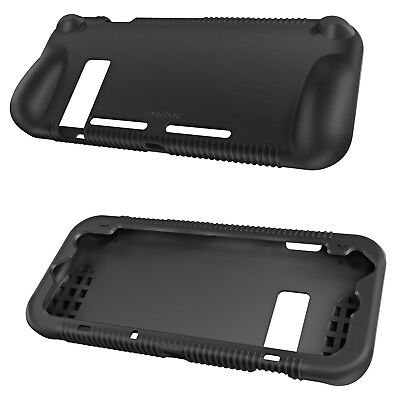 For Nintendo Switch Console Joy-Con Silicone Case Soft Shock Proof Grip Cover 7
