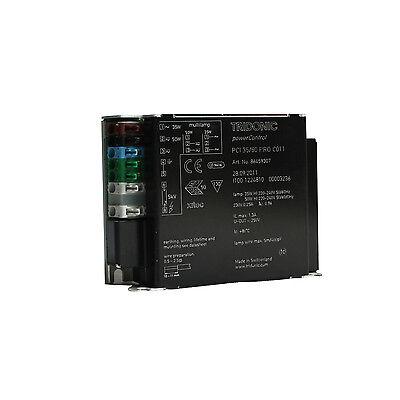 Tridonic PCI PRO multi 35 + 50 Watt EVG Vorschaltgerät Bright Sun Raptor Sunray