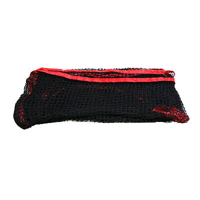 10 x 7FT Portable Golf Hitting Practice Net Driving Training Aids w/ Carry Bag 2