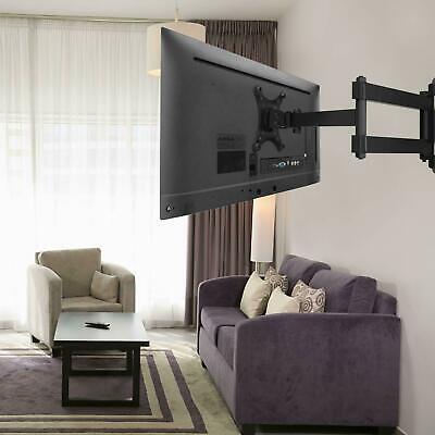 """Soporte de pared para Tv LCD LED MONITOR televisor Giratorio 14"""" 32"""" 42"""" 46"""" 55"""" 7"""