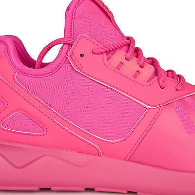 ADIDAS TUBULAR RUNNER Kinder Schuhe pink Fahion Sneaker