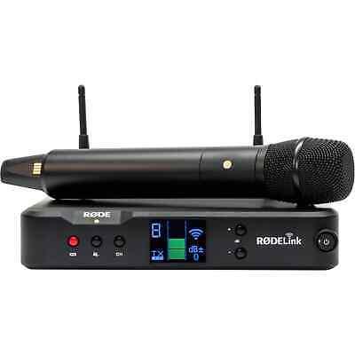 Rode RODELink Performer Kit Digital Wireless Microphone System 3