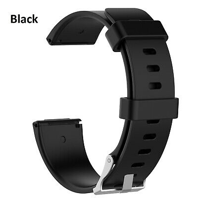 For Fitbit Versa / Versa Lite Replacement Band Silicone Strap Wristband 5