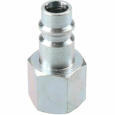 """PCL XF Series Female Coupler 1/4"""" BSP Male Thread & Male Fitting Air Adaptor 6"""
