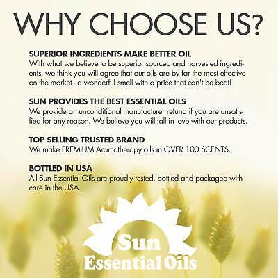 Best Tea Tree Essential Oil 100% Purely Natural Therapeutic Grade 8oz 3