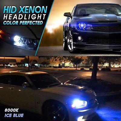HID Xenon Kit For 2000-2005 FORD Excursion Headlight Hi//Low Fog Lights  6000k 8k