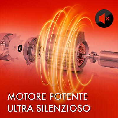 TAPIS ROULANT ELETTRICO PIEGHEVOLE 600 W (2,5 HP PICCO) ARTGO PABLO 7 Km/h MAX 9