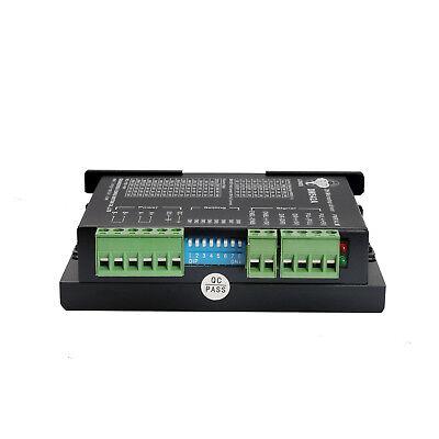3Axis Nema 23 Stepper Motor 270oz-in &Driver  4.2A CNC Router 6