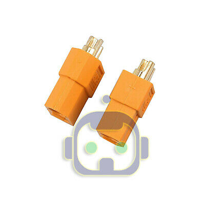 20Pcs XT60 Male Female Bullet Connectors Plugs For RC Battery From US Warehouse 4