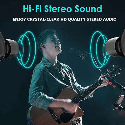 Bluetooth 5.0 Headset TWS Wireless Earphones Mini Earbuds Stereo Headphones IPX7 10