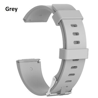 For Fitbit Versa / Versa Lite Replacement Band Silicone Strap Wristband 6