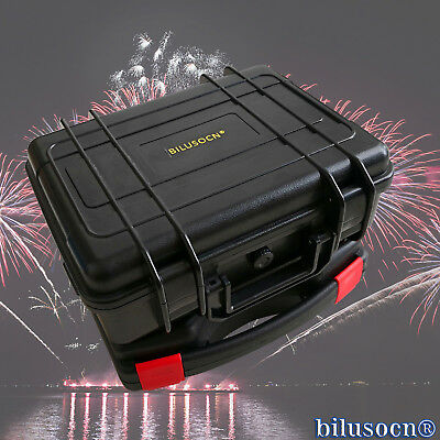 Bilusocn 300M distance+48 Cues Fireworks Firing System remote Control Equipment 6