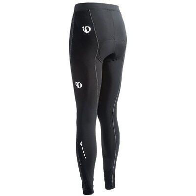 Pearl Izumi 11212020 Women/'s Sugar Thermal Cycling Crop Tight Black Thermal