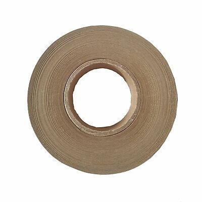 Brown Kraft Paper Gummed Tape 36mm x 54m 3