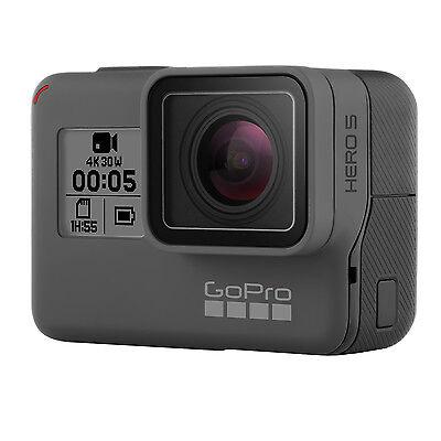 GoPro HERO5 Black Edition Caméra d'action 4K HD Étanche - Certifiée Rénovée 4