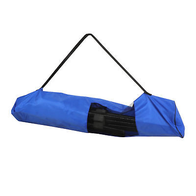 10 Feet Portable Badminton Volleyball Tennis Net Set with Stand/Frame Carry Bag 2